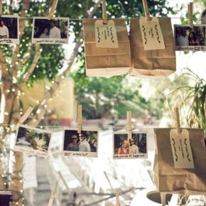 Cómo decorar tu boda confotos