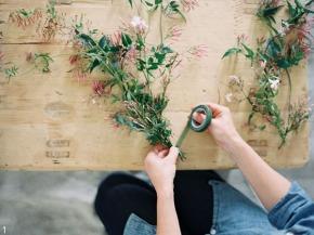 DIY: adorna conflores