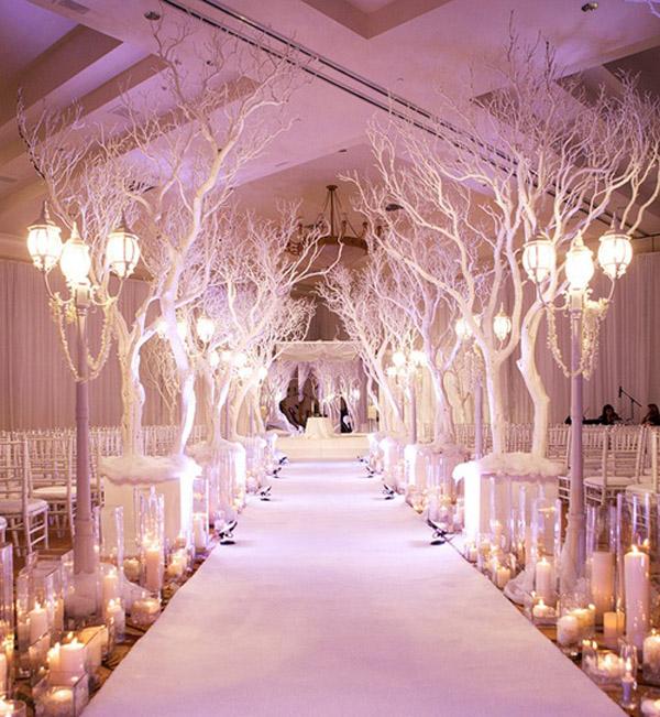 Arboles secos decorados para boda imagui - Arboles secos para decoracion ...