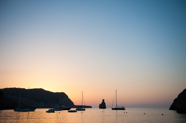 Benirras-Ibiza