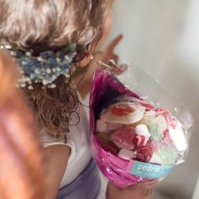 De boda conniños