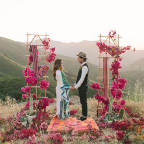 Fondos para decorar una bodacivil