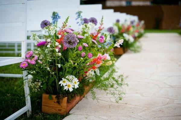 C mo molan las cajas de madera atelier de boda for Como decorar cajas de madera para centros de mesa