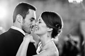 Una boda contradición