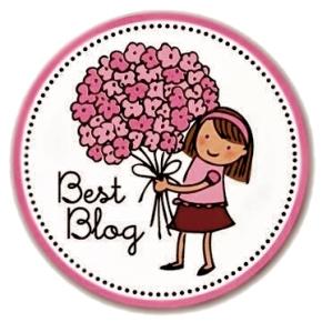 Segundo premio BestBlog